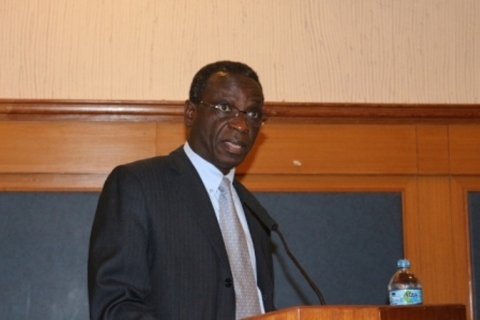 Dr. Madiodio Niasse, Director of International Land Coalition